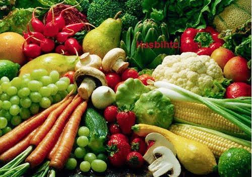 Jenis Sayuran Sehat untuk Otak