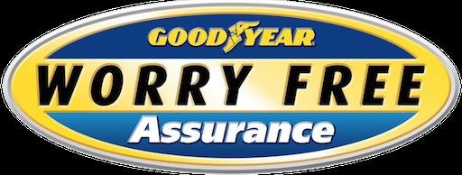 Goodyear Worry Free Assurance