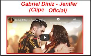 Gabriel Diniz - Jenifer (Clipe Oficial)