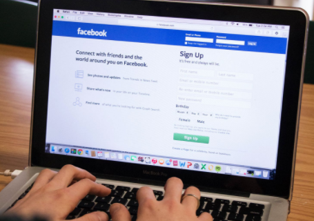 Facebook Login In Sign In