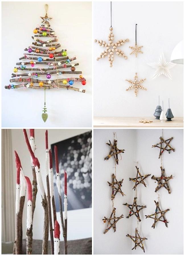 Diy Ideen Weihnachten.Pieces Of What Diy Ideen Weihnachten 2015