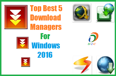 top-best-5-download-managers-2016