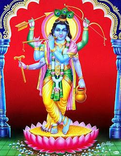 Krishna Photo