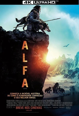 Alfa 4K Filmes Torrent Download capa