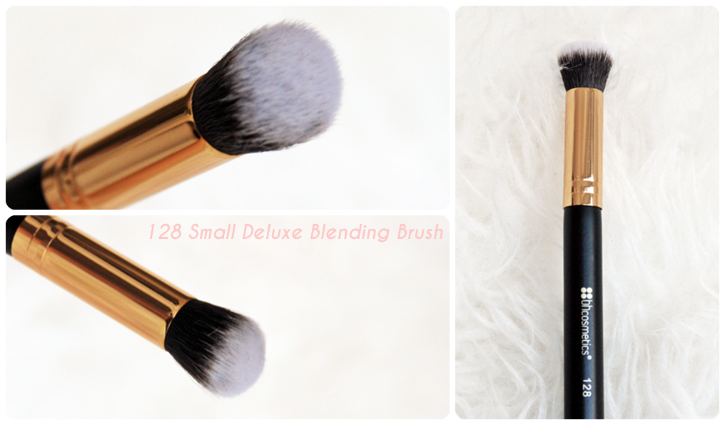 128 Small Deluxe Blending Brush