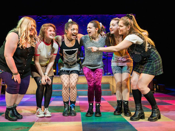 Our Ladies of Perpetual Succour, National Theatre | Review