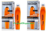 Logo Diventa tester Men Expert Roll On HydraEnergetic