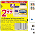 Hellmann's Mayo $1.24 at Tops with stacked offers