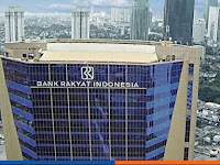 PT Bank Rakyat Indonesia (Persero) Tbk - Recruitment For Fresh Graduate RM Kanwil Jakarta 2 BRI December 2018