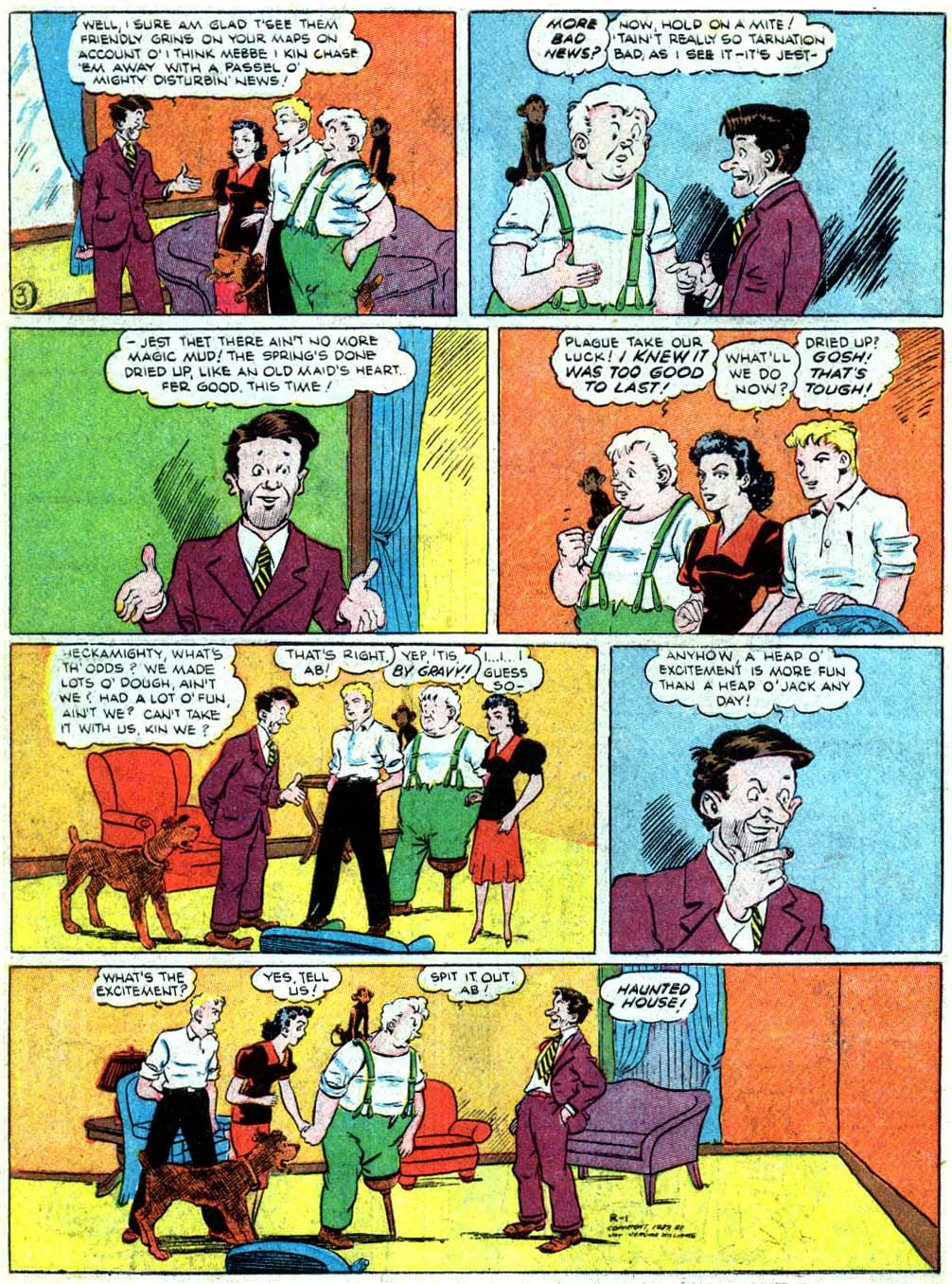 Read online All-American Comics (1939) comic -  Issue #18 - 38