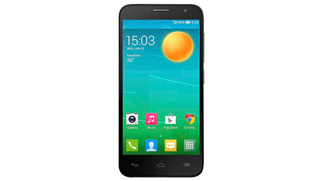 firmware - rom stock Alcatel OT Idol 2 mini 6016X