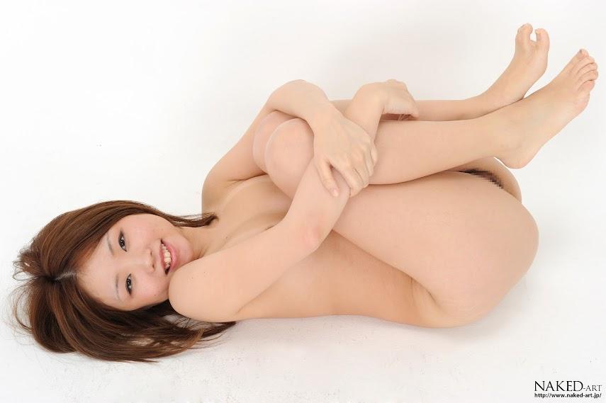 Naked-Art No.00379 Mikuru Haruna 春菜みくるReal Street Angels