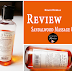 Review // Khadi Herbal Sandalwood Massage Oil