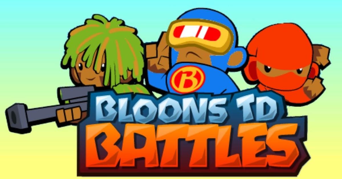 تحميل btd battles مهكرة