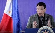 Duterte to fire more officials next week over corruption