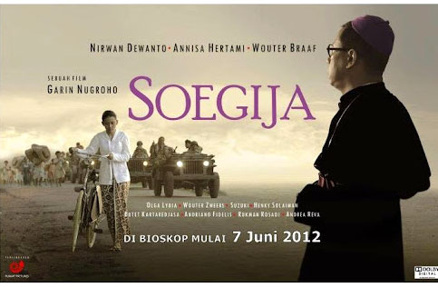 Image result for SOEGIJA POSTER