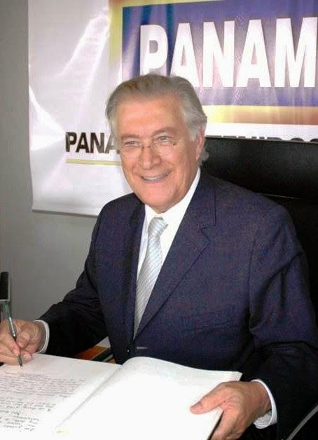 Fundador de Panamericana Televisión, falleció este sábado tras una complicación en su salud. Foto Internet