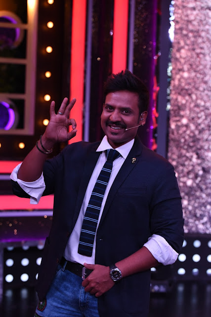 'Super Talktime' Colors Super Upcoming Kannada Talk Show