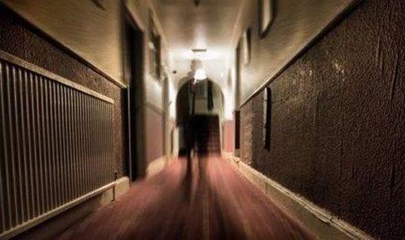 Langham Hotel London Ghost