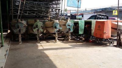 Makmur Jaya Molen - Rental Jual Beli dan Service Mesin Molen Beton