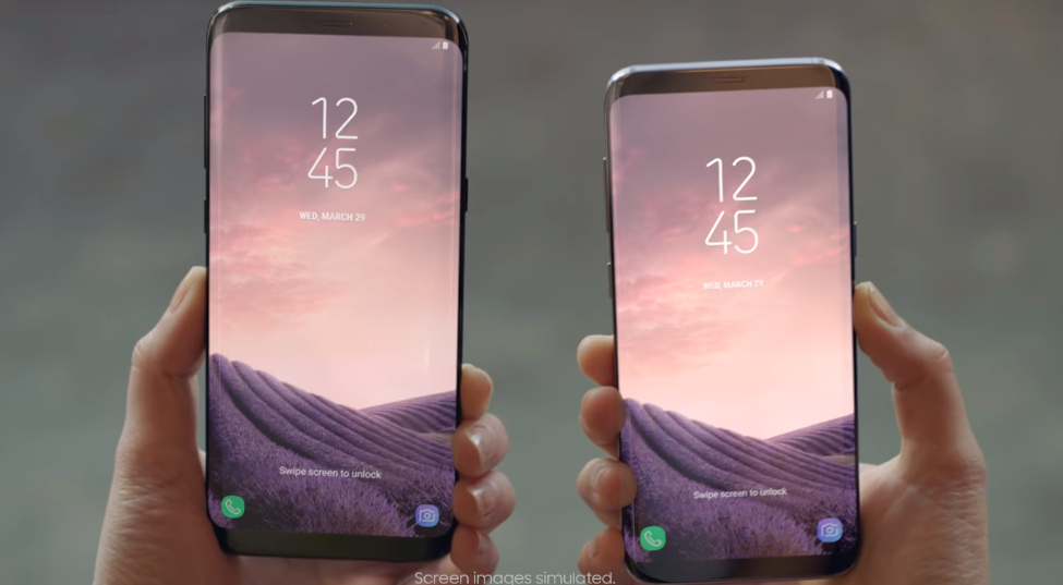 Download: Samsung Galaxy S8/S8+ and Note8 Android Oreo build