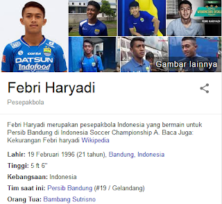 Febri Haryadi