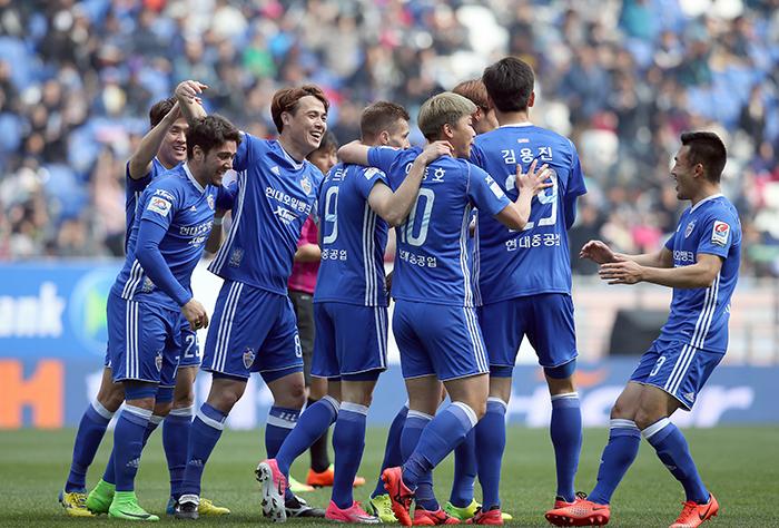 Preview: Ulsan Hyundai vs Gwangju FC - K League United   South ...