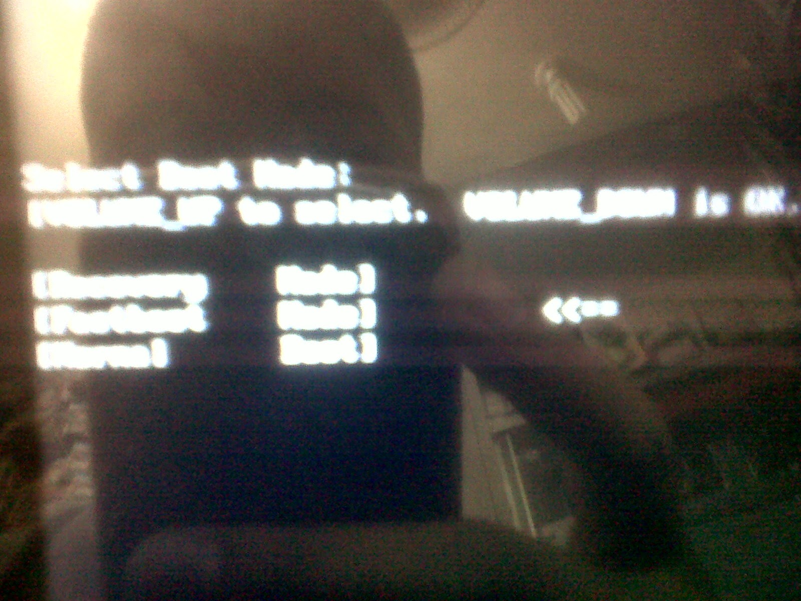 Epad android tablet hard reset