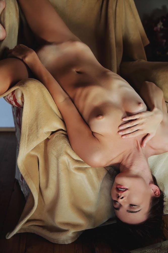 MetArt Brit Sexy Edition