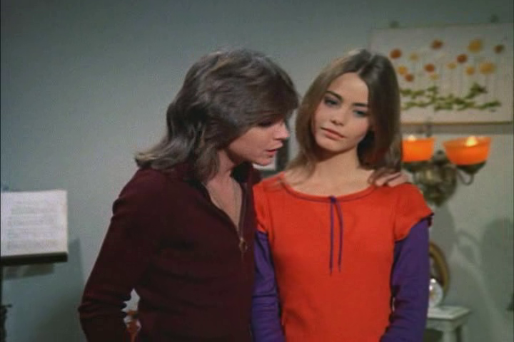 Partridge family 1970s fashion