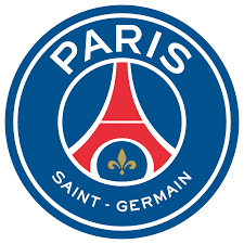 Paris Saint-Germain (PSG) Logo dream league soccer