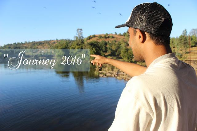Cover Photo: Journey 2016 - Ronak Sawant