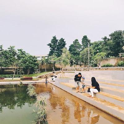 Taman Apung Ciracas