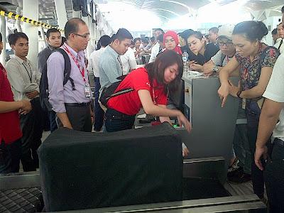 Ini Dia Cara Check-In Di Bandara Kualanamu