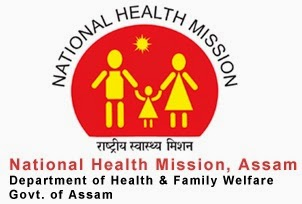 Medical & Non Medical Vacancies in NHM Assam (National Health Mission Assam)