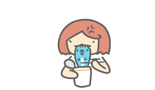Truyện Mìn Lèo #133: Mỳ ăn liền