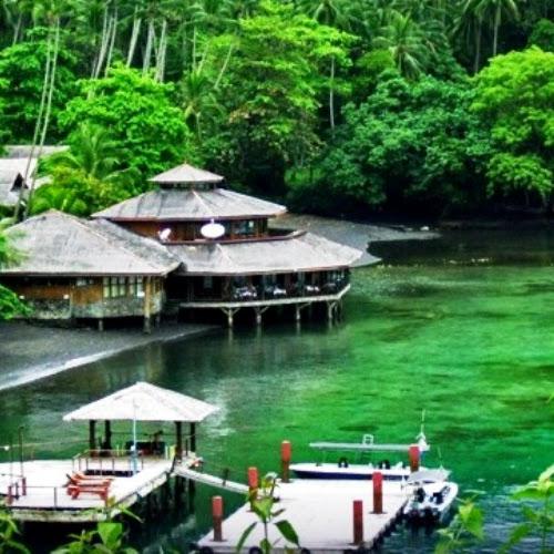 """""""Saingi Raja Ampat, Pulau-Pulau Cantik di Manado Jadi Incaran Para Divers dan Traveler Sepenjuru Dunia"""""""