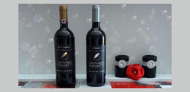 vino chianti classico, igt toscana