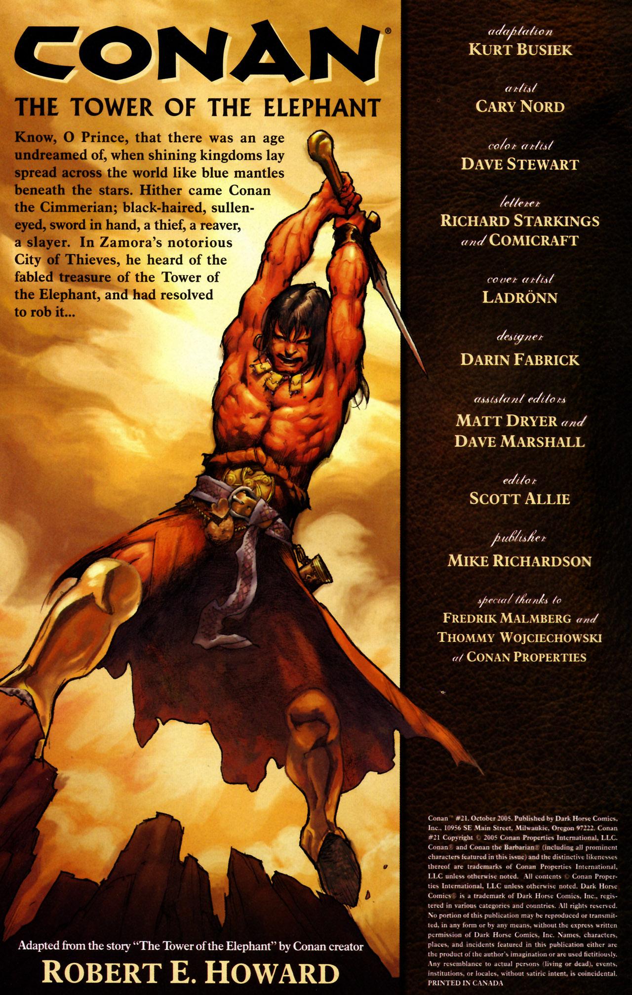 Conan (2003) 21 Page 2