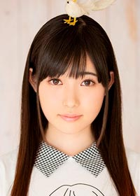Actress Honoka Tomori
