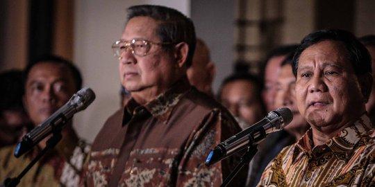 2014 Netral, Kini SBY Keluarkan Jurus Pamungkas
