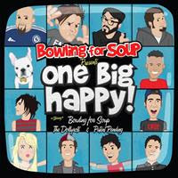 [2012] - One Big Happy [Split EP]