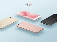 Spesifikasi Lengkap Xiaomi Mi 5c 2017