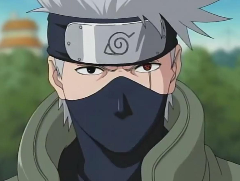 Naruto Clássico: Episódio 82 – Sharingan vs Sharingan!