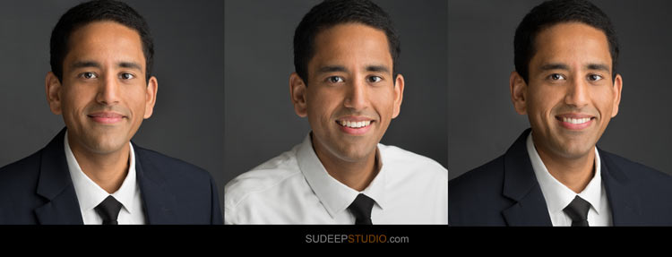 Professional Headshots for LinkedIn profile - Sudeep Studio.com Ann Arbor Photographer