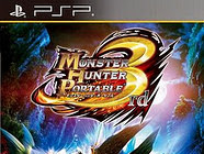 Monster Hunter Portable 3rd [English Patcher v5.0]