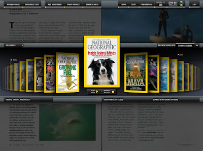 National Geographic terlengkap