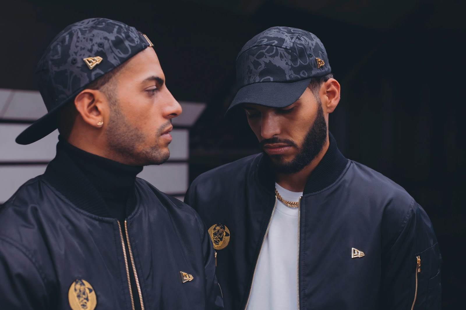 The Martinez Brothers Tour