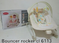 Baby Bouncer Weeler CL6113 Rocker