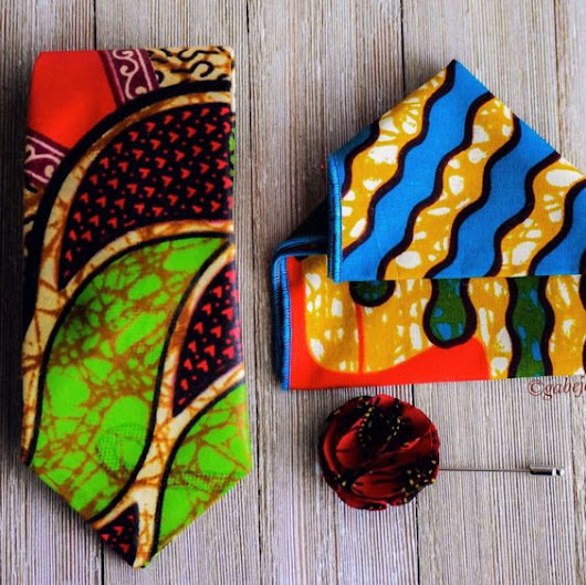 Classic and Stylish African Ankara Accessories 2018